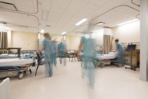 Residência em Enfermagem