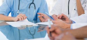 Gerenciamento em enfermagem