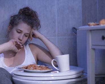 Alcalose Metabólica por Anorexia Nervosa Purgativa