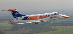 Enfermagem no Resgate Aeromédico
