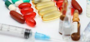 Estratégias para administração segura de medicamentos